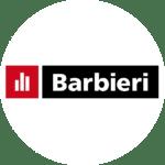 steel frame barbieri
