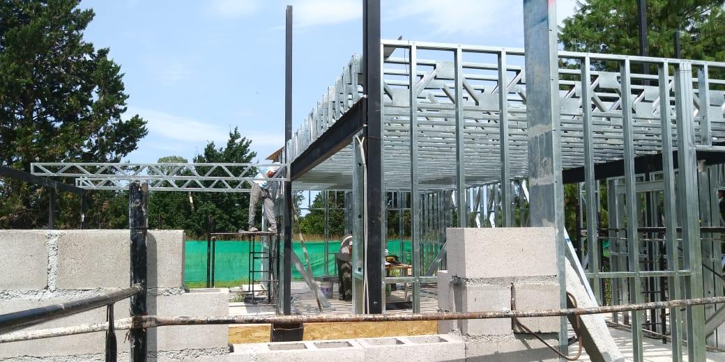 construccion de acero galvanizado grupo jean
